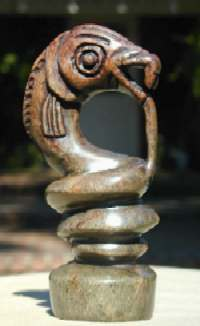 African Art Carvings and Sculptures